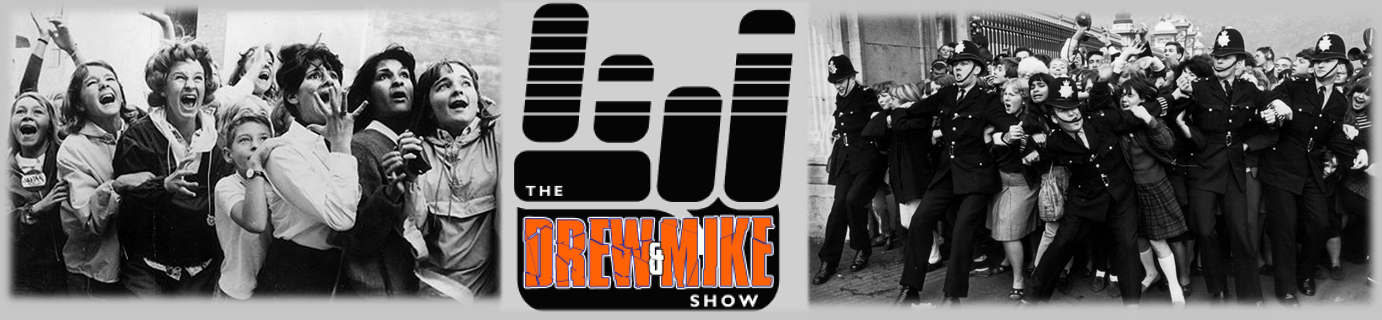 The Drew and Mike Podcast